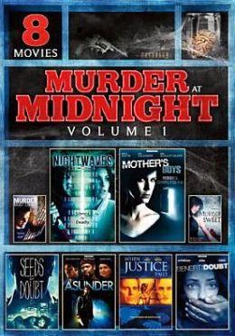8-Movie Murder at Midnight