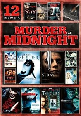 12-Movie Murder at Midnight