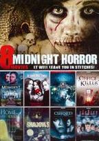 8-Movie Midnight Horror Collection