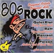 80's Rock, Vol. 1