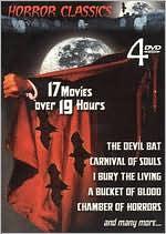 Horror Classics 1
