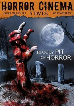 Horror Cinema, Vol. 4: Bloody Pit of Horror
