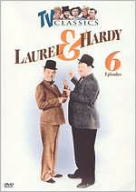 Laurel & Hardy, Vol. 2