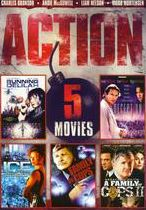 5-Movie Action Collection