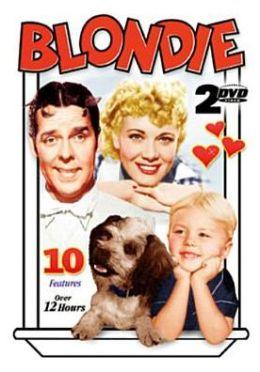 Blondie 1 & 2