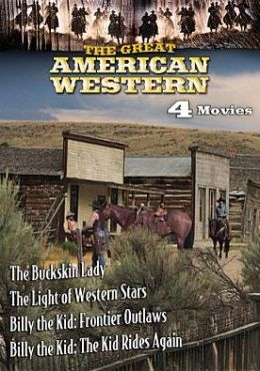 Great American Western, Vol. 22