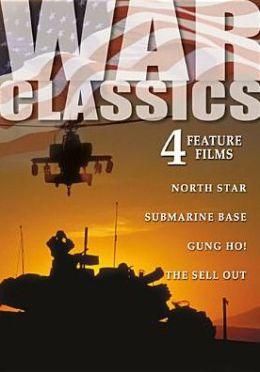War Classics, Vol. 3