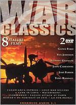 War Classics, Vols. 1 & 2