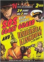 Sos Coast Guard / Undersea Kingdom