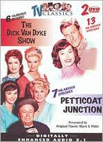 Dick Van Dyke / Petticoat Junction