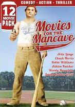 12-Movies for the Mancave
