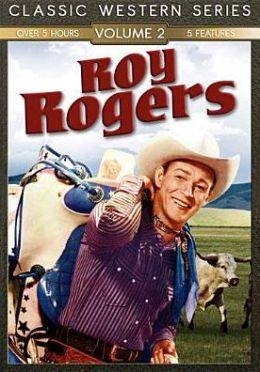 Roy Rogers, Vol. 4
