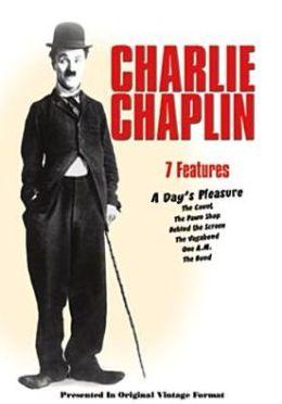 Charlie Chaplin, Vol. 5