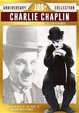 Video/DVD. Title: Charlie Chaplin