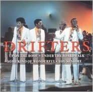 Drifters, Vol. 2