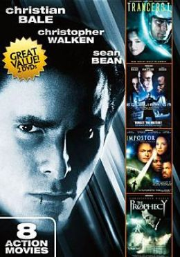 8-Movie Action: Christian Bale & Joseph Gordon Levitt