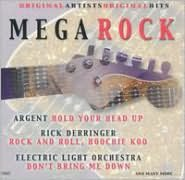 Mega Rock, Vol. 2