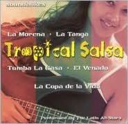 Tropical Salsa, Vol. 1
