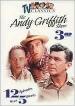 Andy Griffith Show, Vols. 1-3