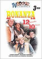 Bonanza, Vols. 1-3