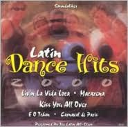 Latin Dance Hits 2000, Vol. 3