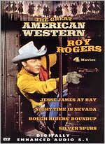 Great American Western, Vol. 25