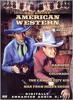 Great American Western, Vol. 27