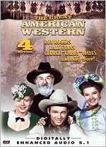 Great American Western, Vol. 29