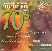 Greatest Hits of the 70's [Platinum]
