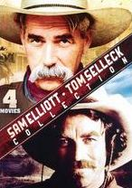Sam Elliott & Tom Selleck Collection