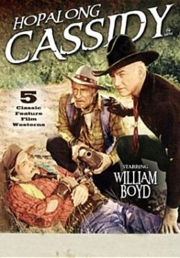Hopalong Cassidy, Vol. 4