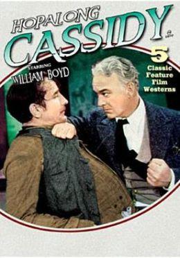 Hopalong Cassidy 6