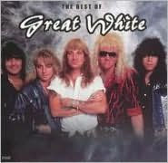Best of Great White [Platinum Disc]