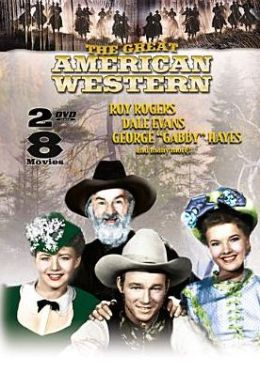 Great American Westerns 14