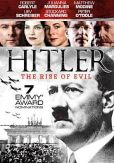 Video/DVD. Title: Hitler: The Rise of Evil