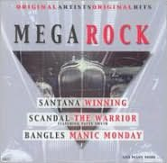 Mega Rock Vol. 1