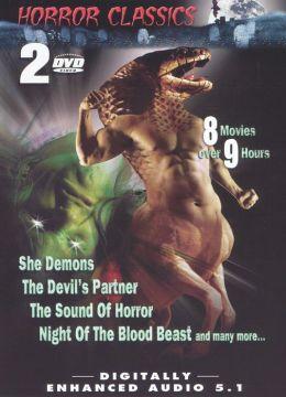 Horror Classics, Vol. 6