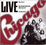 Chicago Live [Platinum]