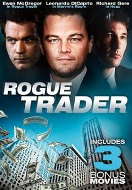 Rogue Trader (Includes 3 Bonus Movies)