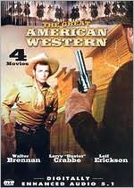 Great American Western, Vol. 34