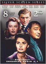 Silver Screen Series: 8 Classic Films
