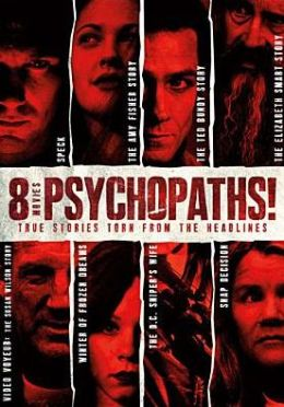 8 Movies: Psychopaths 2