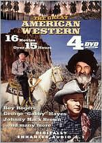 Great American Western, Vol. 8