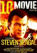 10-Movie Action Collection 8