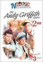 Andy Griffith Show 2