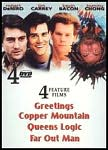 Greetings/Copper Mountain/Queens Logic/Far Out Man