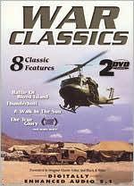 War Classics, Vols. 5 & 6
