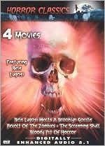 Horror Classics, Vol. 16