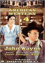 Great American Western, Vol. 35