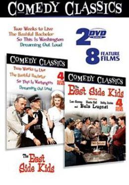 Comedy Classics, Vols. 3 & 4